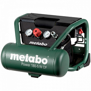 Metabo Power 180-5 W OF  601531000